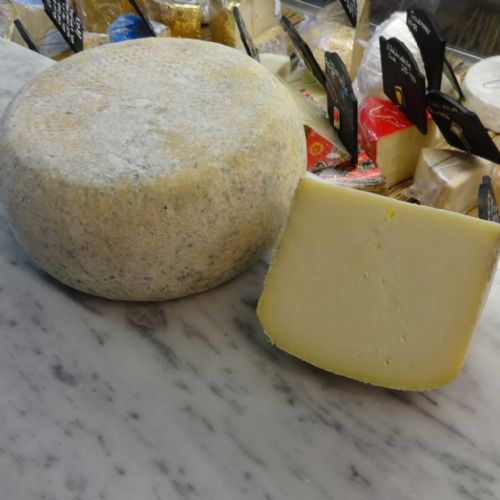 Monkland Cheese, Artisan raw milk cheese
